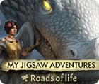 Mäng My Jigsaw Adventures: Roads of Life