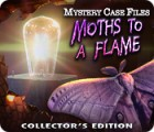 Mäng Mystery Case Files: Moths to a Flame Collector's Edition