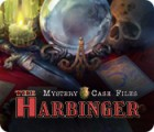 Mäng Mystery Case Files: The Harbinger