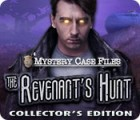 Mäng Mystery Case Files: The Revenant's Hunt Collector's Edition