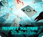 Mäng Mystery Solitaire: The Black Raven