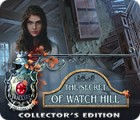 Mäng Mystery Trackers: The Secret of Watch Hill Collector's Edition