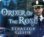 Mäng Order of the Rose Strategy Guide