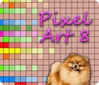 Mäng Pixel Art 8