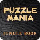 Mäng Puzzle Mania Jungle Book