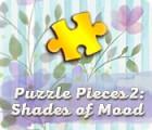 Mäng Puzzle Pieces 2: Shades of Mood
