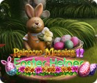 Mäng Rainbow Mosaics 12: Easter Helper