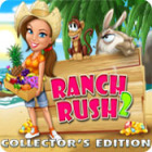 Mäng Ranch Rush 2 Collector's Edition