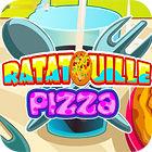 Mäng Ratatouille Pizza
