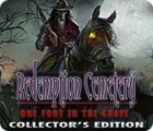 Mäng Redemption Cemetery: One Foot in the Grave Collector's Edition