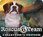 Mäng Rescue Team 6. Collector's Edition