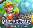 Mäng Rescue Team: Danger from Outer Space! Collector's Edition