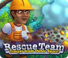 Mäng Rescue Team: Danger from Outer Space!