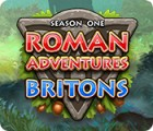 Mäng Roman Adventure: Britons - Season One