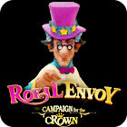 Mäng Royal Envoy: Campaign for the Crown Collector's Edition