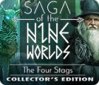 Mäng Saga of the Nine Worlds: The Four Stags Collector's Edition