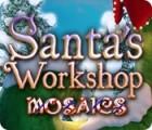 Mäng Santa's Workshop Mosaics