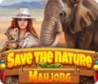 Mäng Save the Nature: Mahjong