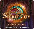 Mäng Secret City: Chalk of Fate Collector's Edition