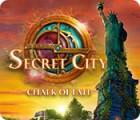 Mäng Secret City: Chalk of Fate