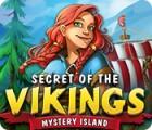 Mäng Secrets of the Vikings: Mystery Island