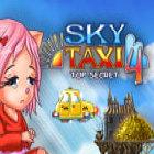 Mäng Sky Taxi 4: Top Secret