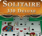 Mäng Solitaire 330 Deluxe