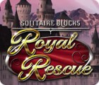 Mäng Solitaire Blocks: Royal Rescue