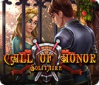 Mäng Solitaire Call of Honor