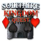 Mäng Solitaire Kingdom Quest