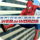 Mäng Spiderman 2 Web Of Words