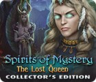 Mäng Spirits of Mystery: The Lost Queen Collector's Edition