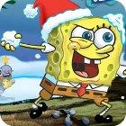 Mäng SpongeBob SquarePants Merry Mayhem