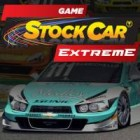 Mäng Stock Car Extreme