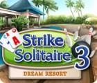 Mäng Strike Solitaire 3 Dream Resort