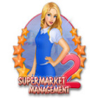 Mäng Supermarket Management 2