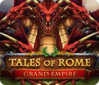 Mäng Tales of Rome: Grand Empire