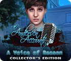 Mäng The Andersen Accounts: A Voice of Reason Collector's Edition