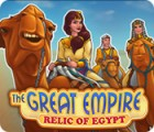 Mäng The Great Empire: Relic Of Egypt