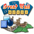 Mäng The Great Wall of Words