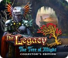 Mäng The Legacy: The Tree of Might Collector's Edition