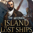Mäng The Missing: Island of Lost Ships