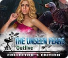 Mäng The Unseen Fears: Outlive Collector's Edition