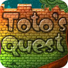 Mäng Toto's Quest