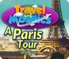 Mäng Travel Mosaics: A Paris Tour