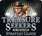 Mäng Treasure Seekers: The Time Has Come Strategy Guide
