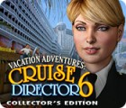 Mäng Vacation Adventures: Cruise Director 6 Collector's Edition