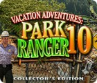 Mäng Vacation Adventures: Park Ranger 10 Collector's Edition