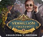 Mäng Vermillion Watch: Parisian Pursuit Collector's Edition