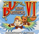Mäng Viking Brothers VI Collector's Edition